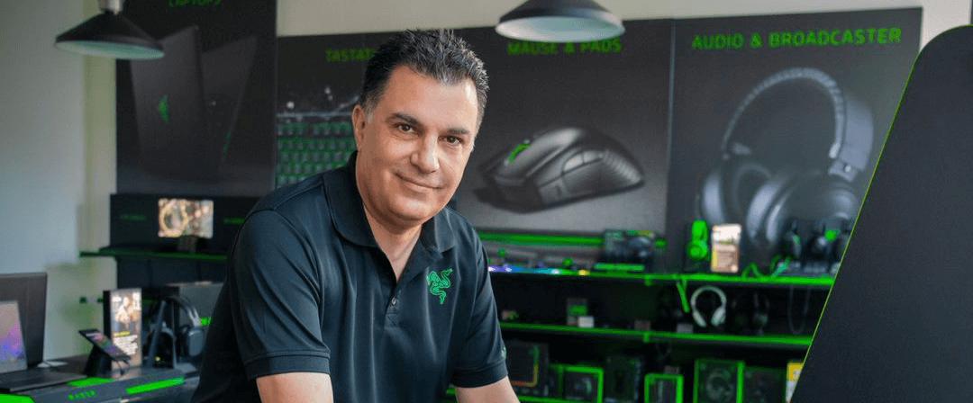 Gaming Aid erhält Auktionserlöse von Razer